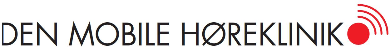 Den Mobile Høreklinik logo